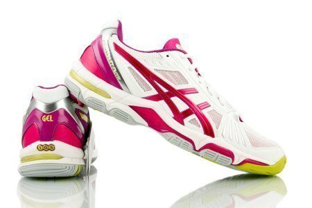 Buty ASICS GEL VOLLEY ELITE 2 r. 44